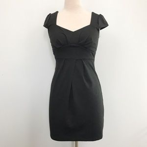 UO Pins & Needles cap sleeve dress